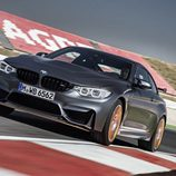 BMW M4 GTS - Barrido 10