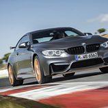 BMW M4 GTS - Barrido 11