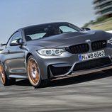 BMW M4 GTS - Barrido 12