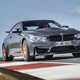 BMW M4 GTS - Barrido 13