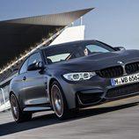 BMW M4 GTS - Frontal 6