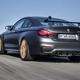 BMW M4 GTS - Barrido 14