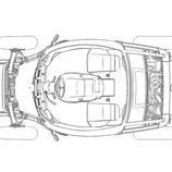 Toyota Kikai Concept Tokyo Motor Show - Boceto