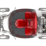 Toyota Kikai Concept Tokyo Motor Show - Boceto 2