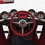Toyota Kikai Concept Tokyo Motor Show - Interior 2