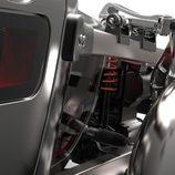 Toyota Kikai Concept Tokyo Motor Show - Detalle 3