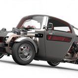 Toyota Kikai Concept Tokyo Motor Show - Vista General 3