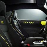 Toyota S-FR Concept Tokyo Motor Show - Interior 2