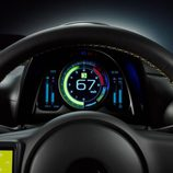 Toyota S-FR Concept Tokyo Motor Show - Interior 4