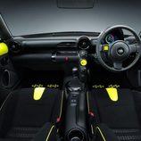 Toyota S-FR Concept Tokyo Motor Show - Interior 8