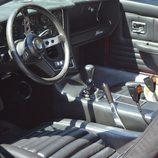 Maserati Bora 4.7 1972 - interior