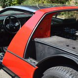 Maserati Bora 4.7 1972 - capó