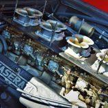 Maserati Bora 4.7 1972 - motor