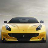 Ferrari F12 Tour de France - frontal