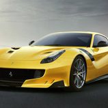 Ferrari F12 Tour de France - oblicua