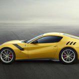 Ferrari F12 Tour de France - lateral
