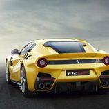 Ferrari F12 Tour de France - trasera