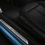 BMW M2 - Detalle