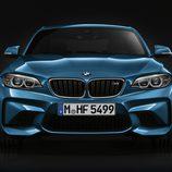 BMW M2 - Frontal