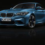BMW M2 - Vista General