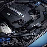 BMW M2 - Motor