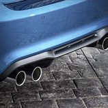 BMW M2 - Trasera 2