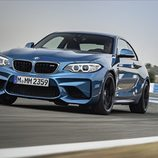 BMW M2 - Barrido