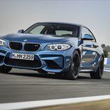 BMW M2 - Barrido 2