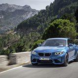 BMW M2 - Barrido 4
