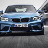 BMW M2 - Frontal 2