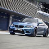 BMW M2 - Barrido 5