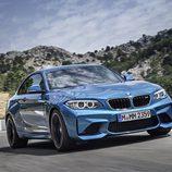 BMW M2 - Frontal 3