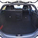 Prueba - Mercedes-Benz CLA Shooting Brake 220 CDI: Maletero 1/3 abatido