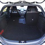 Prueba - Mercedes-Benz CLA Shooting Brake 220 CDI: Maletero 2/3 abatido