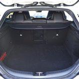 Prueba - Mercedes-Benz CLA Shooting Brake 220 CDI: Maletero
