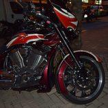 Victory Magnum - rueda
