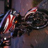 Victory Magnum - bike