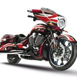 Victory Magnum - Front