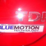 Volkswagen Golf Sportsvan 2015 - emblemas