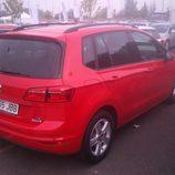 Volkswagen Golf Sportsvan 2015 - rear