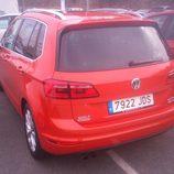 Volkswagen Golf Sportsvan 2015 - zaga