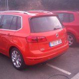 Volkswagen Golf Sportsvan 2015 - unidades
