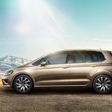 Volkswagen Golf Sportsvan 2015 - side