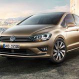 Volkswagen Golf Sportsvan 2015 - front