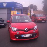 Renault Twingo 2015 - frontal