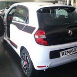 Renault Twingo 2015 - trasera