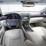 2007 - Lexus LS 600h: Interior