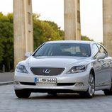 2007 - Lexus LS 600h: 3/4 Frontal izquierdo