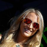 Paddock Girls del GP de Australia 2015 - Monster Girl rubia