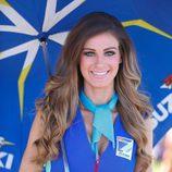 Paddock Girls del GP de Australia 2015 - Suzuki Ecstar